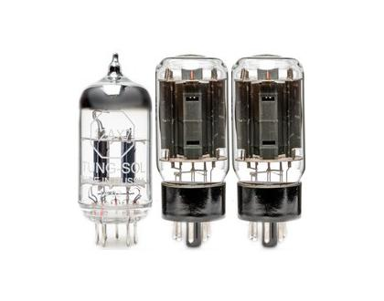 Fender Amp Tube Sets - Tubes for Amps